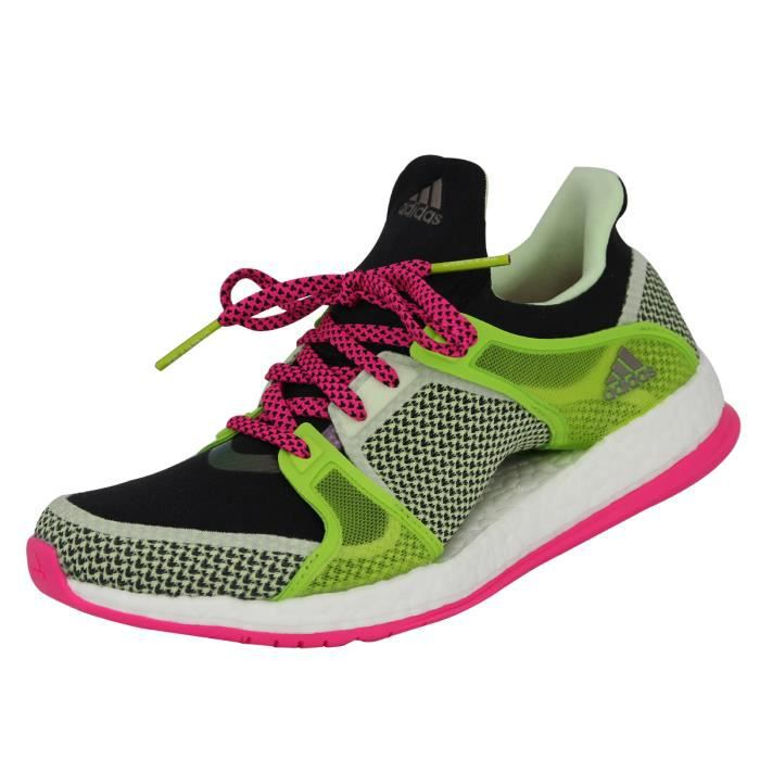 Adidas Performance PURE BOOST X TR W Chaussures Tr