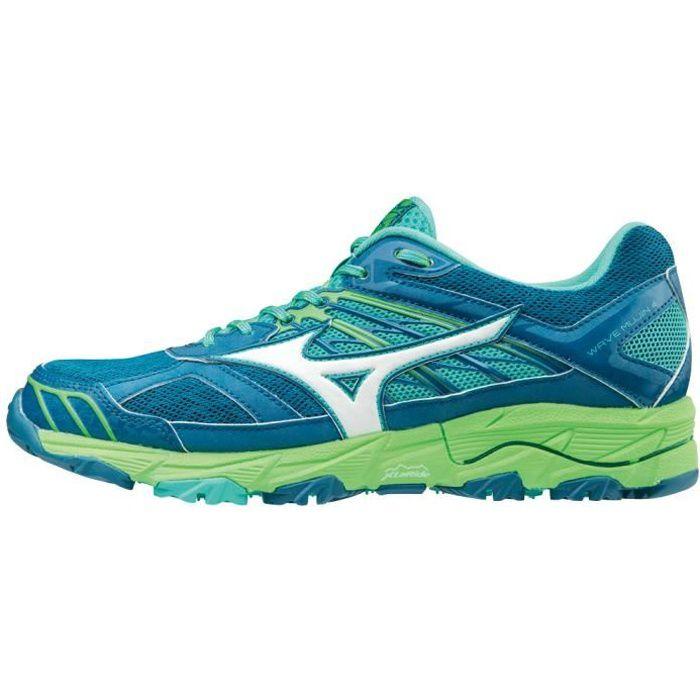 Chaussures de running femme Mizuno Wave Mujin 4