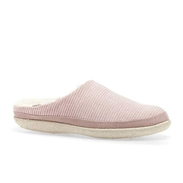 Chausson TOMS JHWVU Ivy Slipper Taille-42