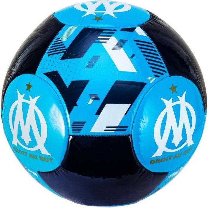 Ballon OM - Collection officielle OLYMPIQUE DE MARSEILLE - Taille 5
