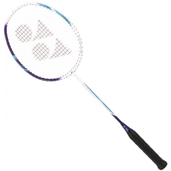Raquette de badminton Astrox cosmic swirl 5u4 wht - Yonex UNI Blanc