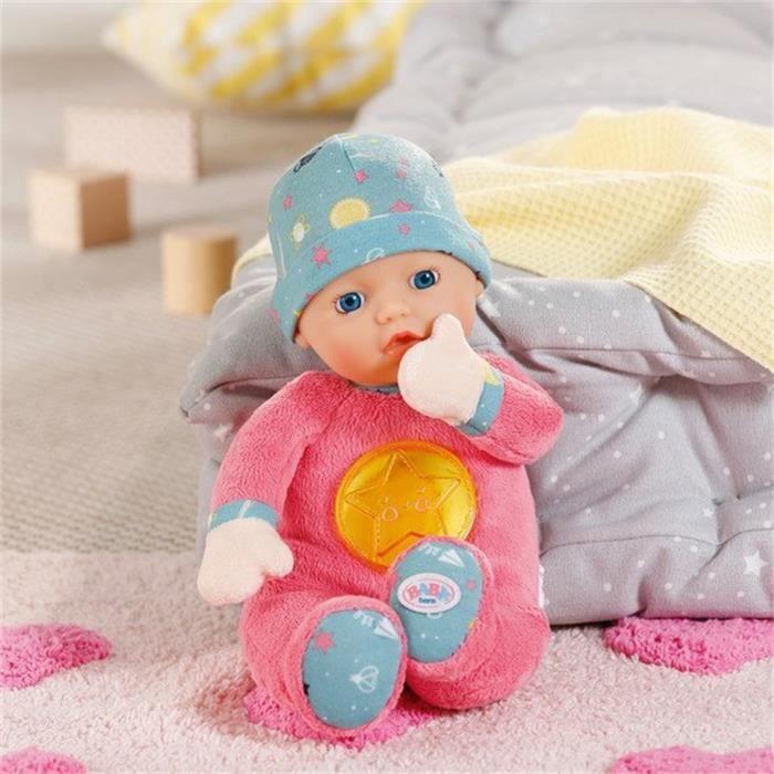 BABY Born Nightfriends Ensemble de nuit poupée de 30 cm