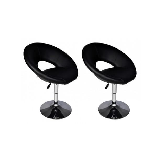 superbe fauteuil de bar pivotant bulle lot de achat. Black Bedroom Furniture Sets. Home Design Ideas