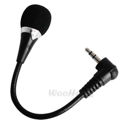 mini microphone micro mic pour pc ordinateur notebook neuf microphone avis et prix pas cher. Black Bedroom Furniture Sets. Home Design Ideas