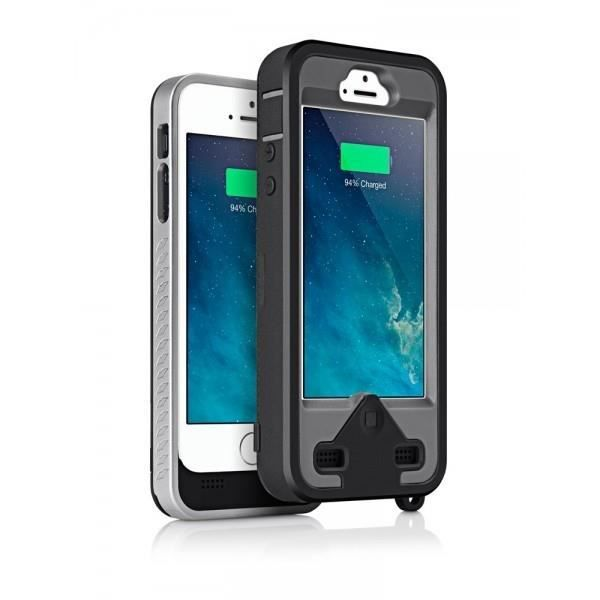 ibattz case iphone 5 5s coque avec batterie achat. Black Bedroom Furniture Sets. Home Design Ideas