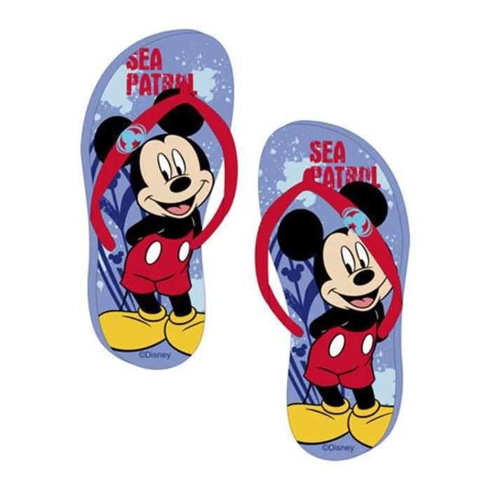 Tongs Surf Mickey Disney-1257
