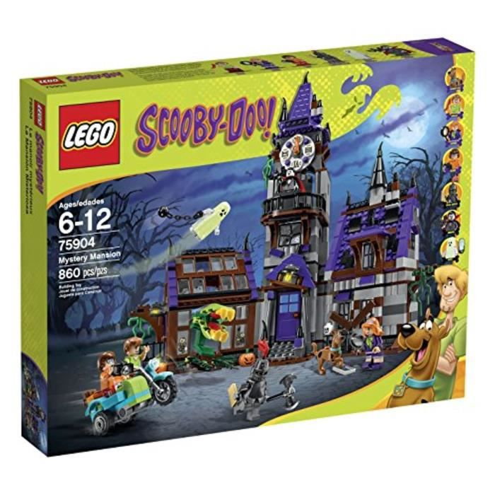 Photo de jeu-dassemblage-lego-gybe4-scooby-doo-75904-mystery-mansion-building-kit