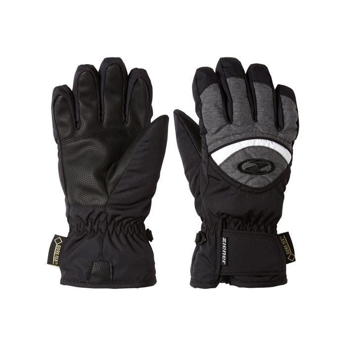 GANTS - MOUFLES DE SKI Ziener Largo GTX® gants de ski enfants [4.5]