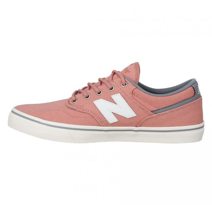 Baskets NEW BALANCE 331 toile Homme-41,5-Rose