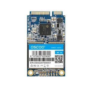 DISQUE DUR SSD Disque SSD mSATA SSD Mini SSD 6Gb / s 60G pour ord