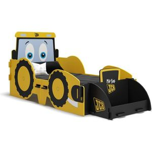 LIT COMPLET Kidsaw Mon 1er Bed JCB junior