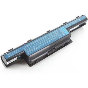 BATTERIE INFORMATIQUE Batterie pour PACKARD BELL AS10D31