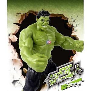 POUPÉE Hulk Modèle Poupée