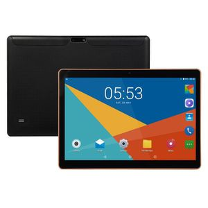 TABLETTE TACTILE Tablette 10.1 pouces 4G-LTE Android 8.1 Bluetooth