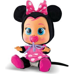 POUPON IMC TOYS - Cry Babies Minnie
