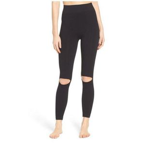 BOTTINE Femme Leggings Fraîcheur Individualité Simple Aima