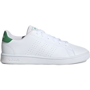 Basket blanche adidas
