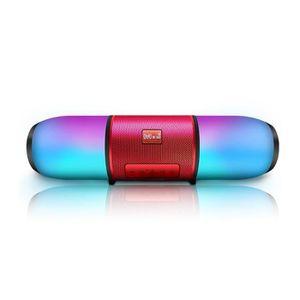 ENCEINTE NOMADE Enceinte Bluetooth, Haut-Parleur Bluetooth sans Fi