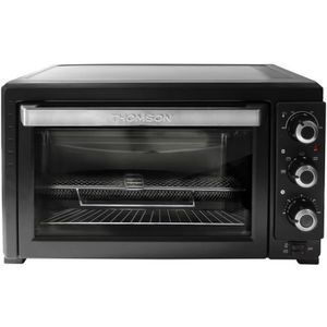 MINI-FOUR - RÔTISSOIRE THOMSON THEO46865-Mini four grill-36 L-Convection
