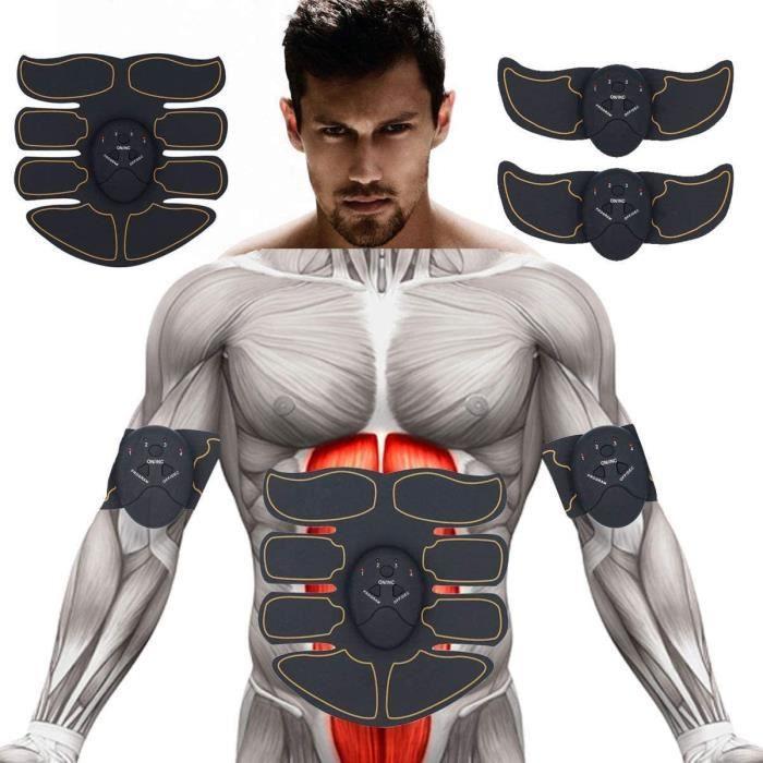 CEINTURE DE FORCEAppareils Abdominaux Appareil Abdo Musculation Abdominale Abdominaux Electrique Electrostimulateur Musculaire C1984