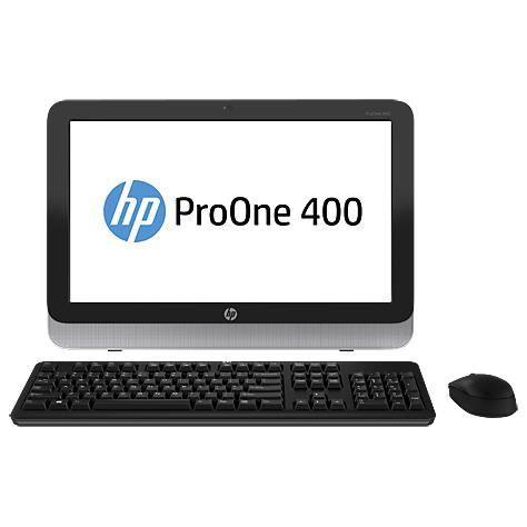 HP ProOne 400 G1 - Tout en un - 1 x Core i3 413…