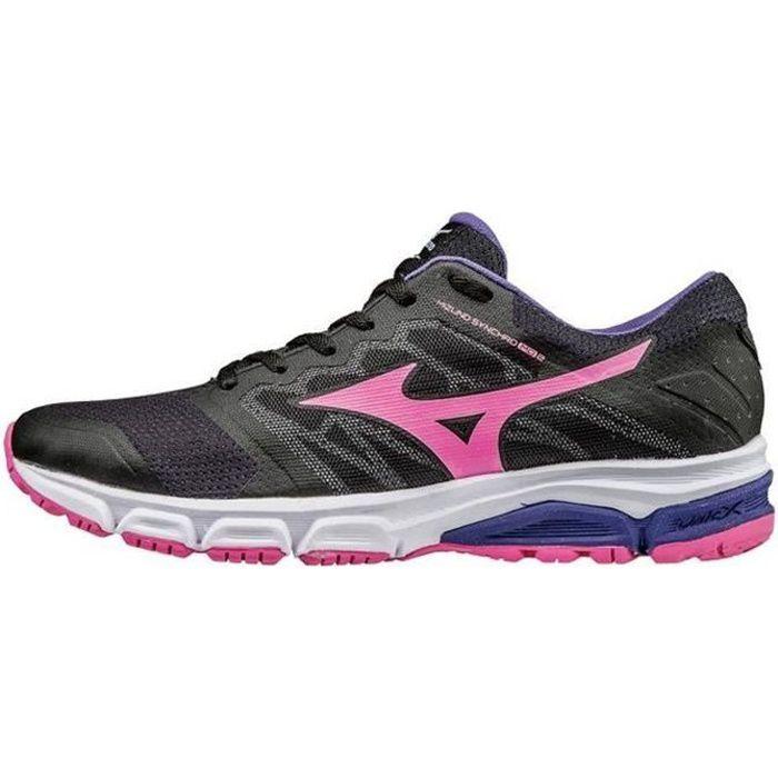 MIZUNO Chaussures de Running SYNCHRO MD 2 Femme PE17