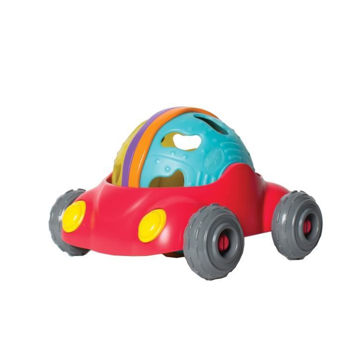 PLAYGRO Ma première voiture Junyju