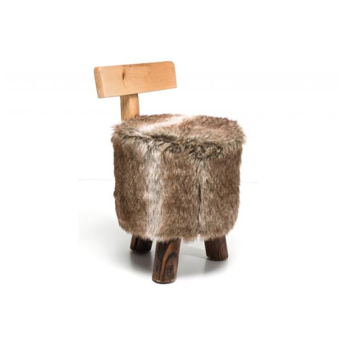 Object moved - Petit fauteuil confortable ...