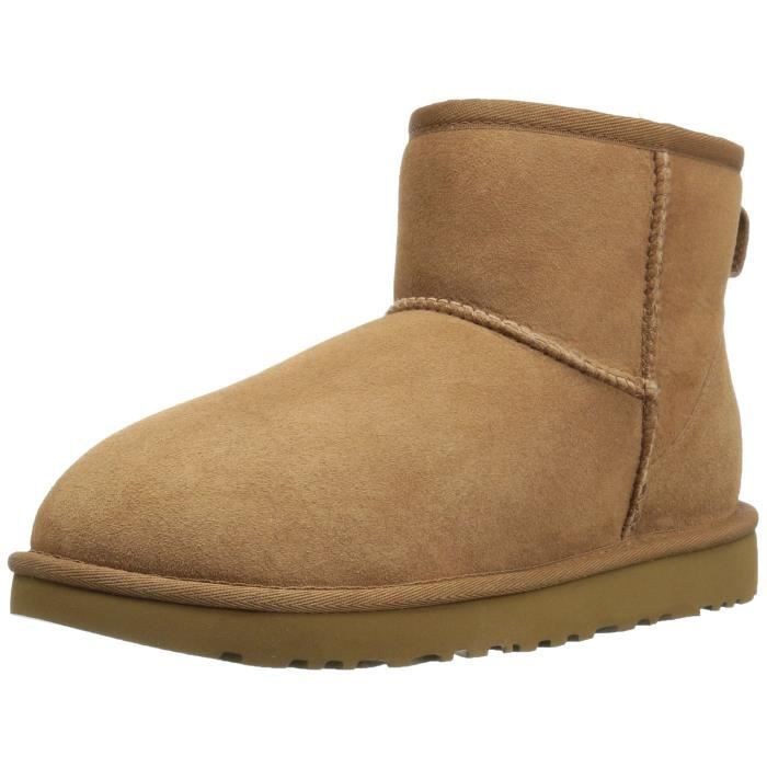 chausson d hiver ugg