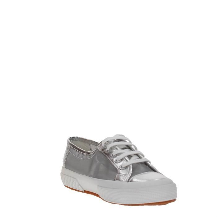 SUPERGA Sneakers Femme GREY SILVER, 41