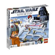 ASSEMBLAGE CONSTRUCTION Lego Games - Star Wars™: La Bataille de Hoth™