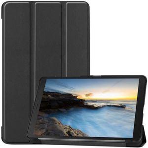 HOUSSE TABLETTE TACTILE Housse Samsung Galaxy Tab A 10.1 T510/T515 - Noir