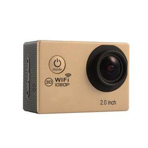 APPAREIL PHOTO RÉFLEX SJ4000 WIFI action 1080 P HD DV enregistreur de sp