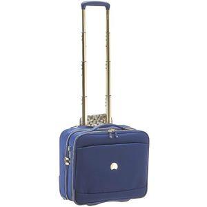 18,9 L Bleu 46 cm DELSEY Paris Montrouge Mallette