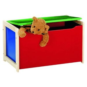 caisse de rangement jouets achat vente caisse de. Black Bedroom Furniture Sets. Home Design Ideas