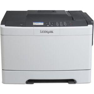 IMPRIMANTE LEXMARK Imprimante Laser CS417dn - couleur - recto