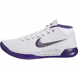 CHAUSSURES DE RUNNING NIKE Kobe Ad Basketball Chaussures Hommes M68ZP Ta