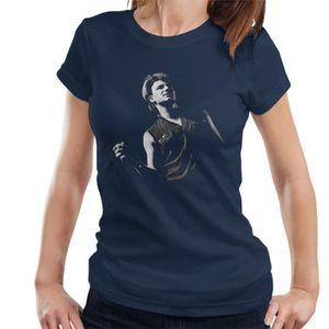 t shirt femme u2