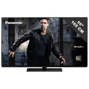 Téléviseur LED OLED PANASONIC - TX 65 GZ 950 E • OLED • Téléviseu