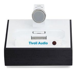 STATION D'ACCUEIL Tivoli Audio The Connector
