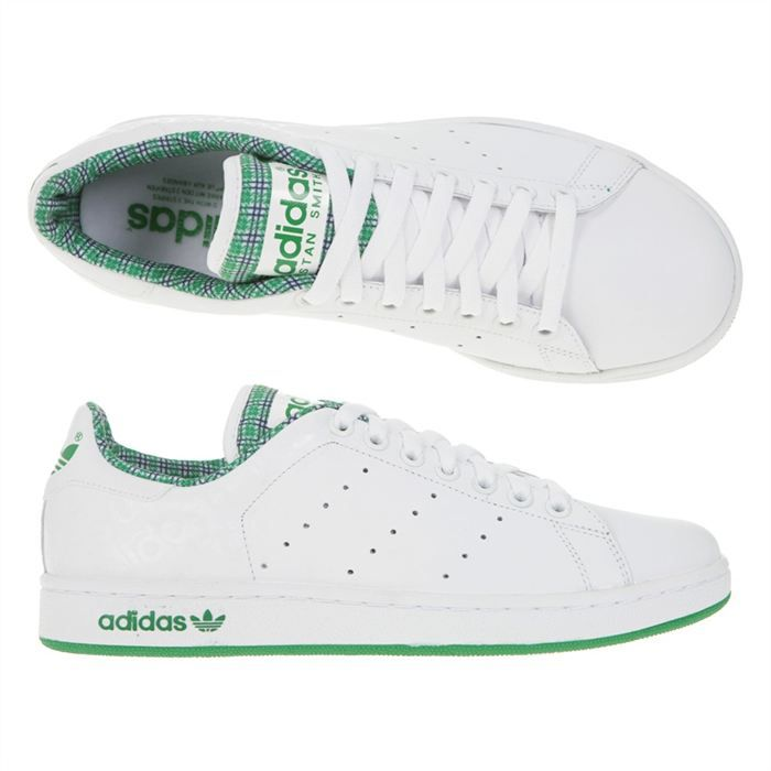 ADIDAS Stan Smith Homme - Cdiscount Chaussures