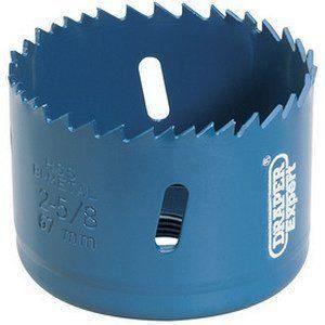 Draper Expert 41086 Lame de scie-cloche 67 mm HSS Bimétal (Import Grande Bretagne)