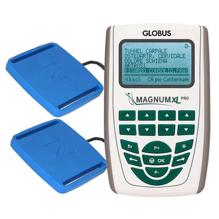 GLOBUS Magnum XL Pro appareil de magnétothérapie G3970