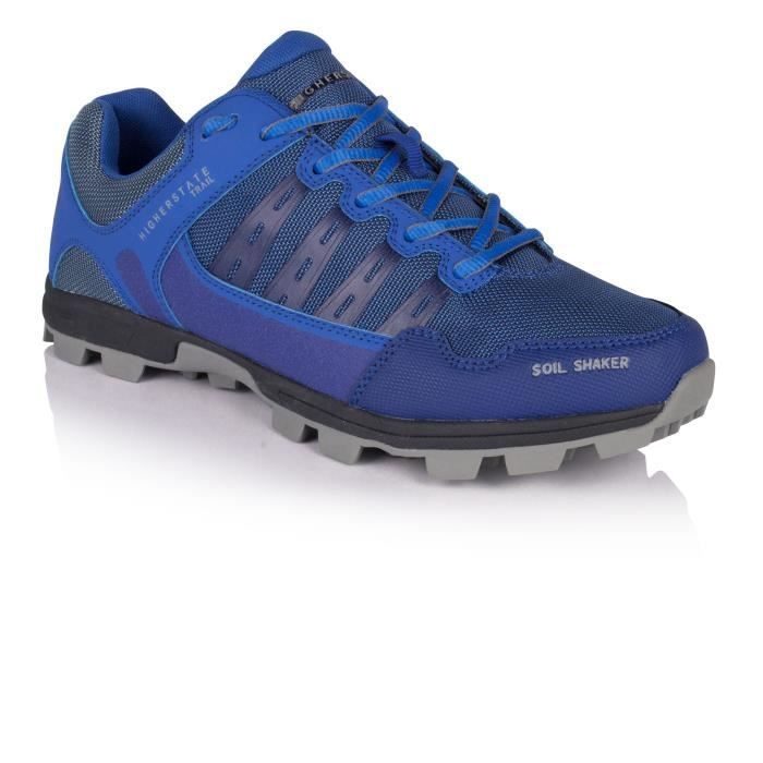Higher State Hommes Soil Shaker Trail Chaussures De Course À Pied Sport