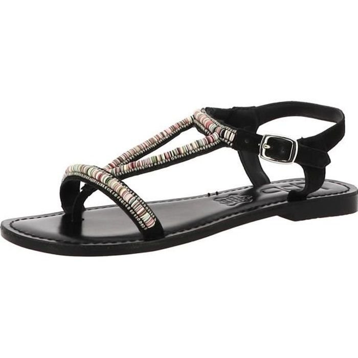sandales / nu-pieds alexia femme les petites bombes alexia