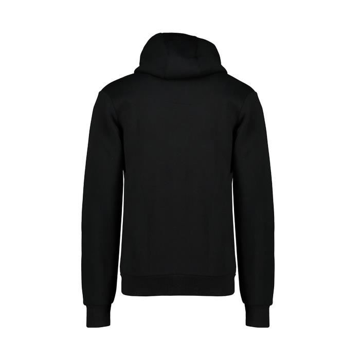 Sweat Homme Geographical Norway Getchup Noir