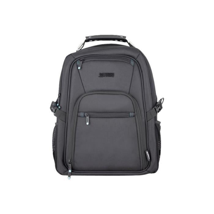 URBAN FACTORY Sacoche de transport - Sac à dos Style pour Ordinateur Portable 35,6 cm (14-) - Bandoulière