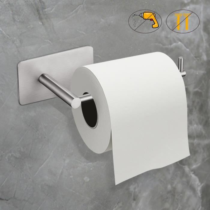 European laiton salle de bain Papier hygiénique Porte-Rouleau mural tissu Rack