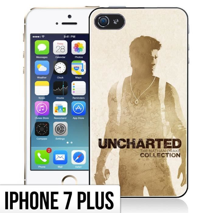 coque iphone 7 plus drake
