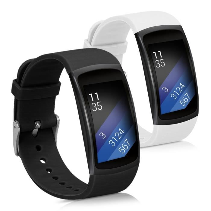 bracelet montre samsung gear fit 2 achat vente. Black Bedroom Furniture Sets. Home Design Ideas